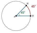 arc measure