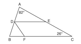 Geometry Common Core June 2017