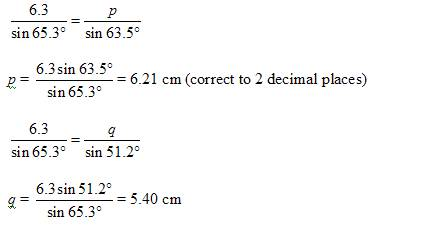 Solved: differentiation & integration transformations exer.