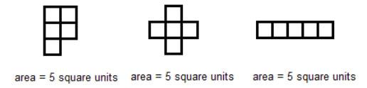 Area - Grade 4 (examples, solutions, videos)