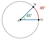 arc measure