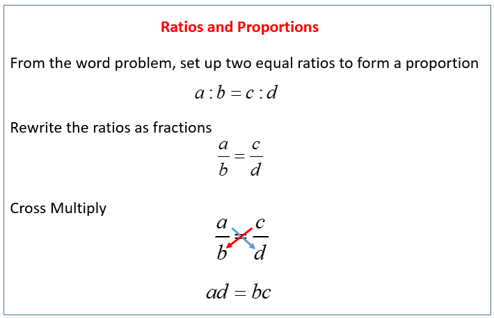 Direct Inverse Proportions Indirect Proportions With Solutions
